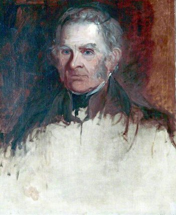 Philip Steer (17791860), the Artist's Father