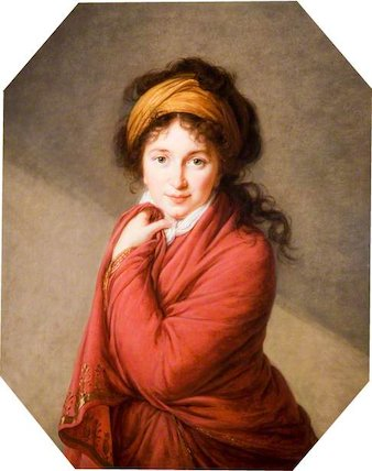 Countess Golovine (1766–1821)