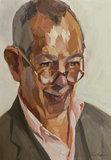 Portrait of Peter.