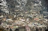 Outskirts of Kabul, Afghanistan, 2014
