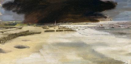 Dunkirk Beaches, 1940