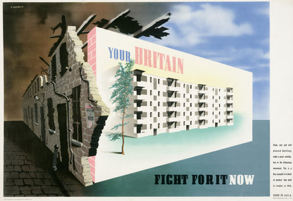 Your Britain - Fight for it Now (Housing)