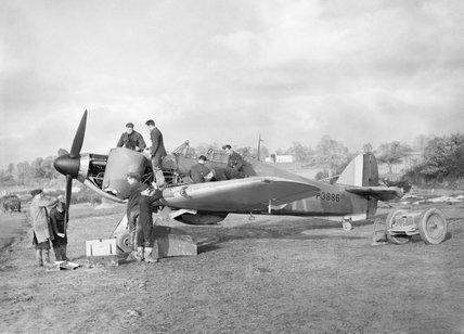 No. 162 Squadron RAF