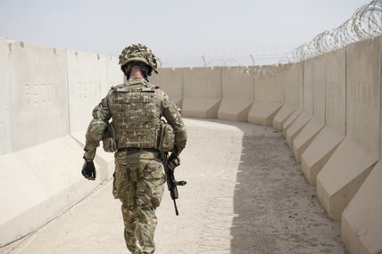 Camp Bastion, Helmand, Afghanistan, 2013
