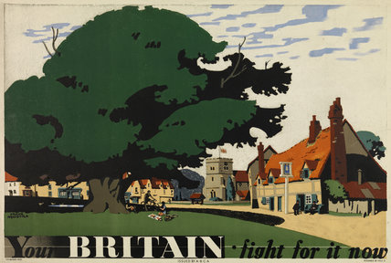 Your Britain - Fight for it Now