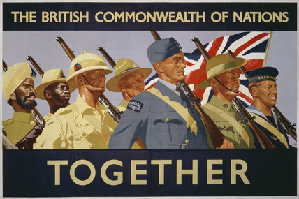 The British Commonwealth of Nations - Together