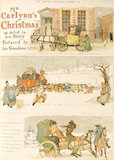 Mr. Carlyon's Christmas [I] from 'The Graphic Christmas Number'