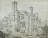Frognal Priory, Hampstead