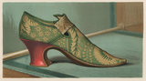 Old shoe of unknown provenance
