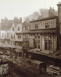 Old Houses, Aldgate