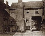 Queen's Head Inn Yard
