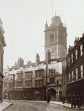 St Giles, Cripplegate