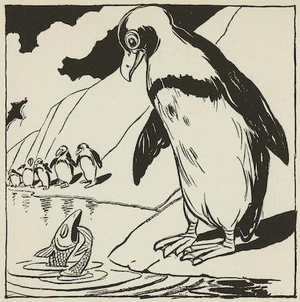 'A Penguin'