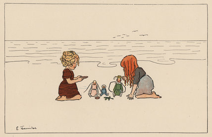'A Sea Picnic'