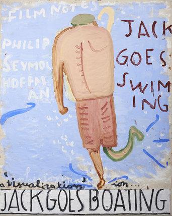 Jack Goes Swimming (Jack)