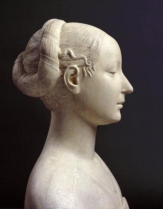 Bust of Ippolita Maria Sforza