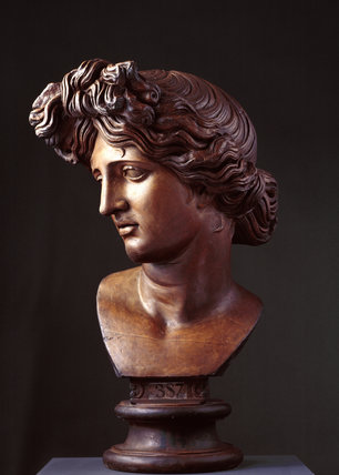 Apollo Giustiniani;Townley Collection, British Museum, London