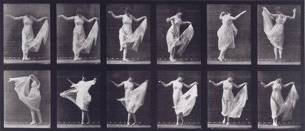 Dancing (fancy)