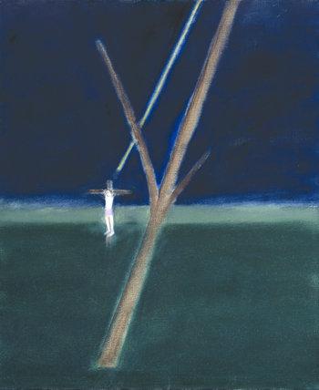 Crucifixion 1988/89