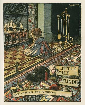 'Little Polly Flinders ...'