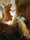 The Return of Persephone, c.1891 