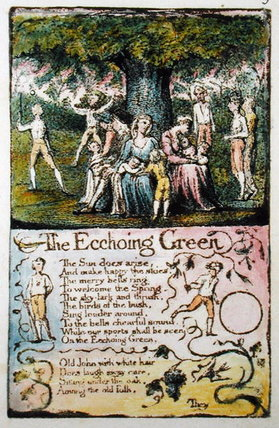 realistic images of people and animals in blakes songs of innocence and experience An article about william blake by literary traveler  images of greenery, and a beating heart  not all of blake's poems included in the songs of innocence .