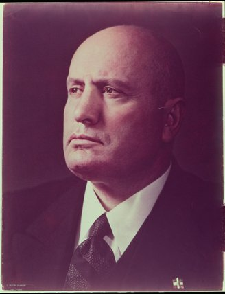 benito mussolini a destined failure essay Were mussolini's economic policies a success benito mussolini seized the rest of mussolini's policies were a failure and couldn't resolve.