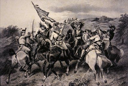 the battle of cowpens essay Battle of cowpens ap history the battle of cowpens was a very significant battle taking place on january 17, 1781 this battle was a huge victory, unexpectedly won giving hope to colonists.