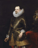 Emmanuel Philibert of Savoy, Prince of Oneglia
