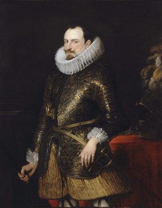 Emmanuel Philibert of Savoy, Prince of Oneglia