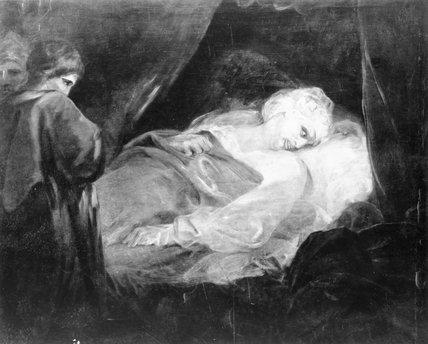 Death of Cardinal Beaufort