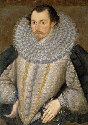 A Man, called Sir Martin Frobisher Kt