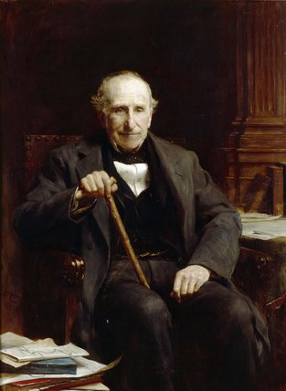 The Reverend William Rogers