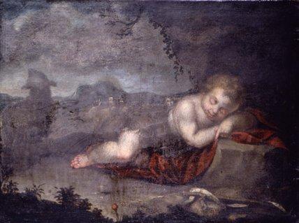 Infant St John
