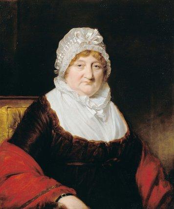Mrs Thomas Linley