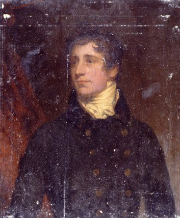 Frederick Lane