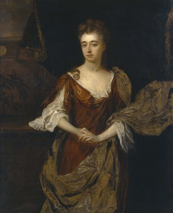 Portrait of a Lady