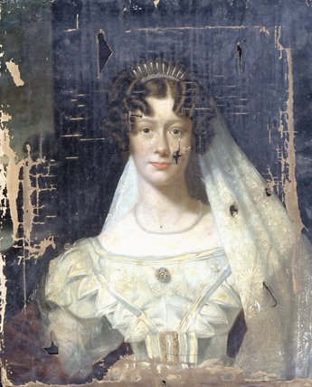 Mrs John Smart II