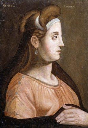 Cumaean Sibyl