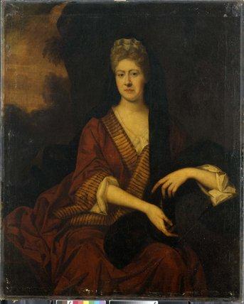 Sarah, Lady Falkland