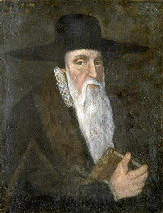 Théodore De Beza