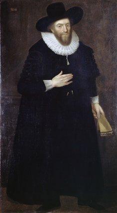 Edward Alleyn