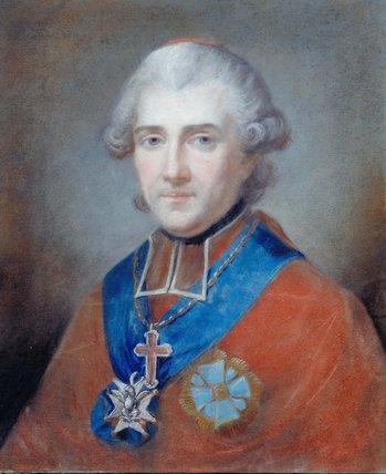Michal Poniatowski, Prince Primate of Poland