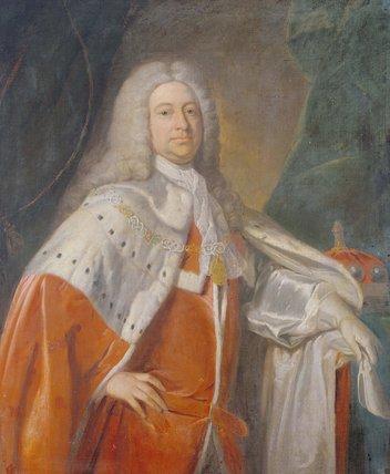 Portrait of a Baron