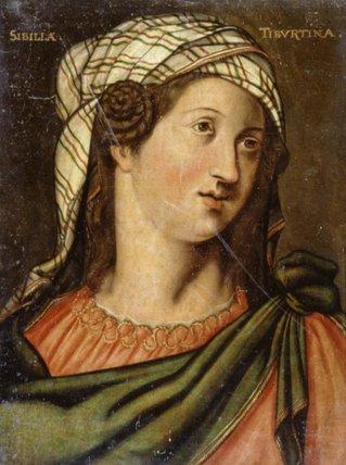 Tiburtine Sibyl