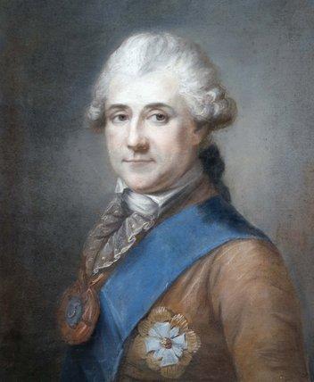 Stanislaus II Augustus, King of Poland