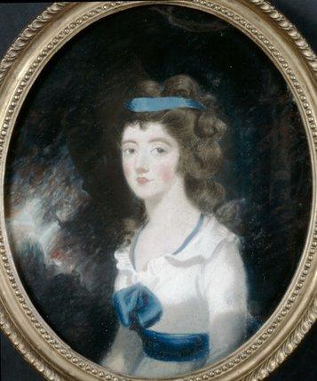 Maria Linley