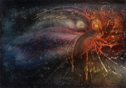 Exploding Creature