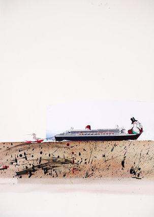 Speed Boat Tug