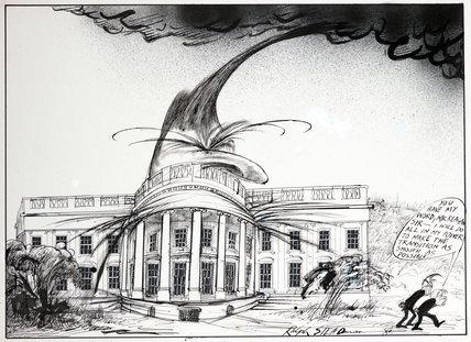 Reagan White House